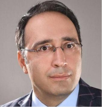 الدكتور مهدي رمضاني