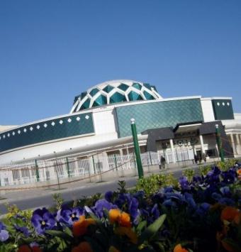دليل السياحة في مدينة مشهد