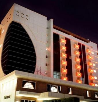 فندق دیبلمات