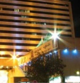 فندق زیتون