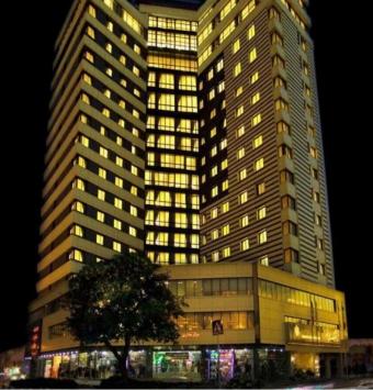 فندق سي نور مشهد