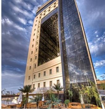 فندق درويشي مشهد