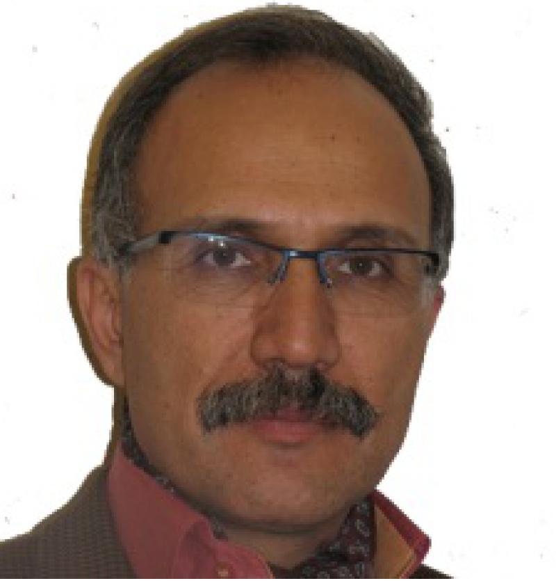 الدکتور سید علی سرابی