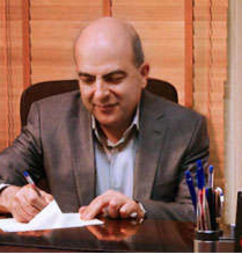الدكتور محمد حسين طاهريان