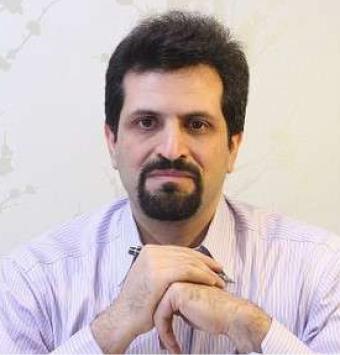 الدكتور محمد علي اكبري