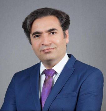 الدكتور حامد عباسي