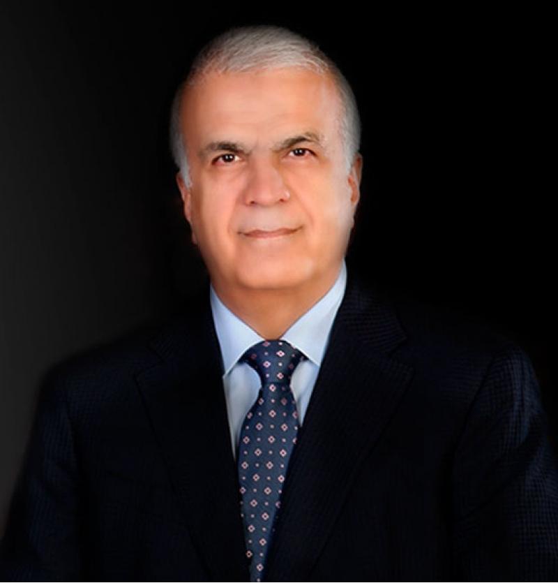 الدكتور محمد نعیمی