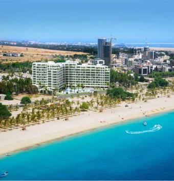 دليل السياحة في جزیرة کیش