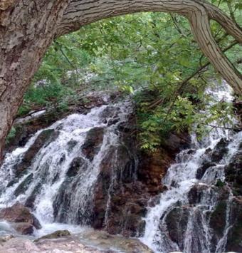 الأماكن السياحية في نيشابور (مشهد)