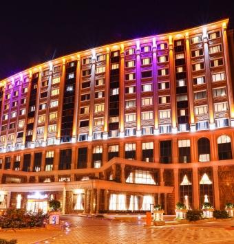 فندق ویدا کیش