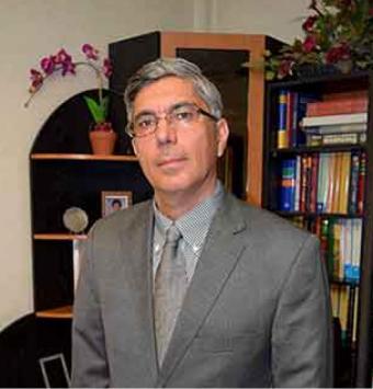 الدكتور حمیدرضا ظهوریان